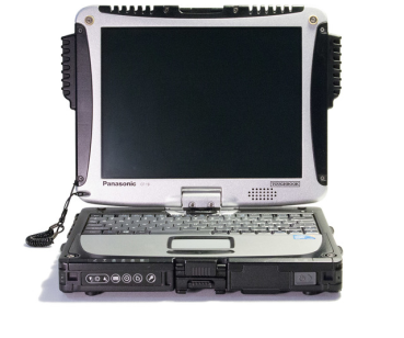 GD Itronix ToughBook